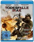 Todesfalle Irak [Blu-ray]