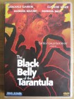Black Belly Of The Tarantula, Der schwarze Leib der Tarantel