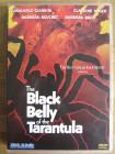 Black Belly Of The Tarantula, Der schwarze Leib der Tarantel