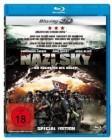 Nazi Sky - Die R�ckkehr des B�sen! - Blu-Ray 3D
