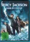 Percy Jackson - Diebe im Olymp DVD Logan Lerman NEUWERTIG