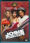 Josie and the Pussycats DVD Rachael Leigh Cook  Tara Reid sg