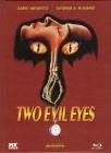 Two Evil Eyes (Limited Mediabook -  A)  Neuware in Folie