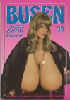 ** BUSEN **  Nr.33  top Busen Magazin mit Zena Fulsom