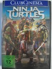 Teenage Mutant Ninja Turtles - Animation Comic Helden