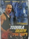 Tequila Death - Im Schatten der Macht - Drogen Mafia Mexiko