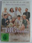 The Big Wedding - Robert de Niro, K. Heigl, Robin Williams