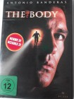 The Body - Jesus Christus Grab? - Jerusalem Antonio Banderas