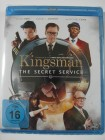 Kingsman - The Secret Service - Samuel L. Jackson, M. Caine