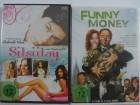 Silsiilay + Funny Money - Comedy Sammlung, Paket, Konvolut