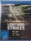 Lightning Strikes - Tödliche Blitze, Etwas Böses lautert