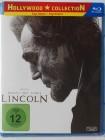 Lincoln - Amerikanischer Bürgerkrieg - Steven Spielberg
