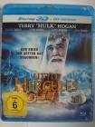 Little Hercules 2D + 3D - Götter Krieg, Herkules, Hulk Hogan