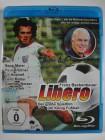Libero Franz Beckenbauer - Spielfilm König Fußball - Latteck