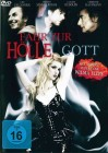 Fahr zur Hölle, Gott   --  DVD