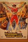 Invasion aus dem innern der Erde