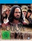 Die 10 Gebote [Blu-ray]