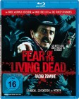 Fear Of The Living Dead - Radio Zombie - blu-ray