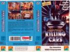 KILLING CARS[D1986 VHS]{Jürgen Prochnow,Senta Berger}*UNCUT*