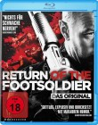 Return of the Footsoldier BR - NEU - OVP