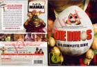 Die Dinos - Die komplette Serie / 9 DVD Box NEU OVP