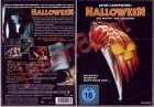 Halloween - Die Nacht des Grauens / DVD NEU OVP uncut