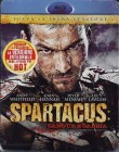 Spartacus - Season 1: Blood and Sand - Uncut (NEU + OVP)