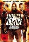 American Justice - Sumpf der Gesetzlosigkeit [DVD] Neuware