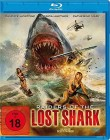 Raiders of the Lost Shark [Blu-Ray] Neuware in Folie