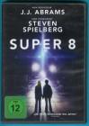 Super 8 DVD Elle Fanning, Amanda Michalka sehr guter Zustand