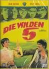 Die Wilden 5 (DVD) Neuware in Folie