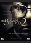 Human Centipede 2 - Uncut - Blu Ray