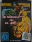 Die Todesgruft des Dr. Jekyll - Grusel Horror Schocker