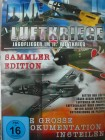 Luftkriege 6 DVDs Flugzeuge 2. Weltkrieg - Ritter der Lüfte