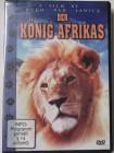 Der König Afrikas - Addo, der Löwe - vom Baby zum Rudelboß