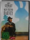 Mein Freund Harvey - James Stewart unsichtbarer weißer Hase