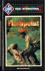 (VHS) Flashpoint Africa - (Hartbox) UFA Punkte Cover (1984)