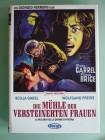 Die Mühle der Versteinerten Frauen - Uncut DVD