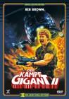 Der Kampfgigant 2  (kleine Hartbox)  [DVD]  Neuware in Folie