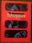 Tokugawa 3 im Rausch der Sinne DVD uncut OVP