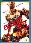 Blood Out DVD Val Kilmer, Luke Goss NEUWERTIG
