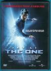 The One - Ungeschnittene Fassung DVD Jet Li NEUWERTIG