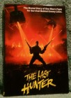 The last Hunter aka J�ger der Apokalypse DVD FSK 18