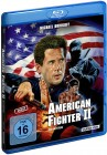 American Fighter 2 [Blu-ray] (deutsch/uncut) NEU+OVP