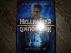 Hellraiser + Hellraiser Hellbound Unrated Clive Barker