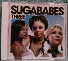 Sugababes Three Musik CD