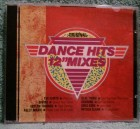 Dance Hits 12 inch Mixes Musik CD