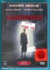 Gangsterworld DVD Xavier DeClie, Stacey Williams NEU/OVP