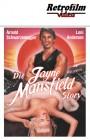 Jayne Mansfield Story - gr Hartbox B Lim 50 OVP