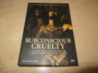 Subconscious Cruelty 2 DVD Box (Sazuma) Deluxe Edition